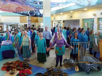 Sound Healing Workshops